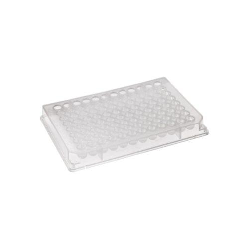 Płytki 96-miejscowe Sterilin™ Microtiter™ z PS - przeźroczyste - niesterylne - Thermo Scientific
