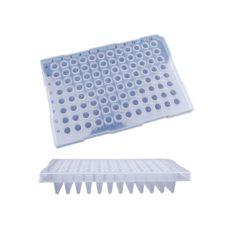 Płytki do PCR 96-dołkowe