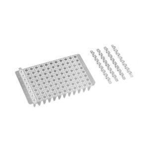 Płytki do PCR i mikrotestów