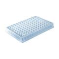 Płytki do PCR, 96-dołkowe, skirted - Brand - k-0392 - plytki-do-pcr-96-dolkowe-skirted - przezroczyste - h1 - 781377 - 50-szt-5-x-10-szt