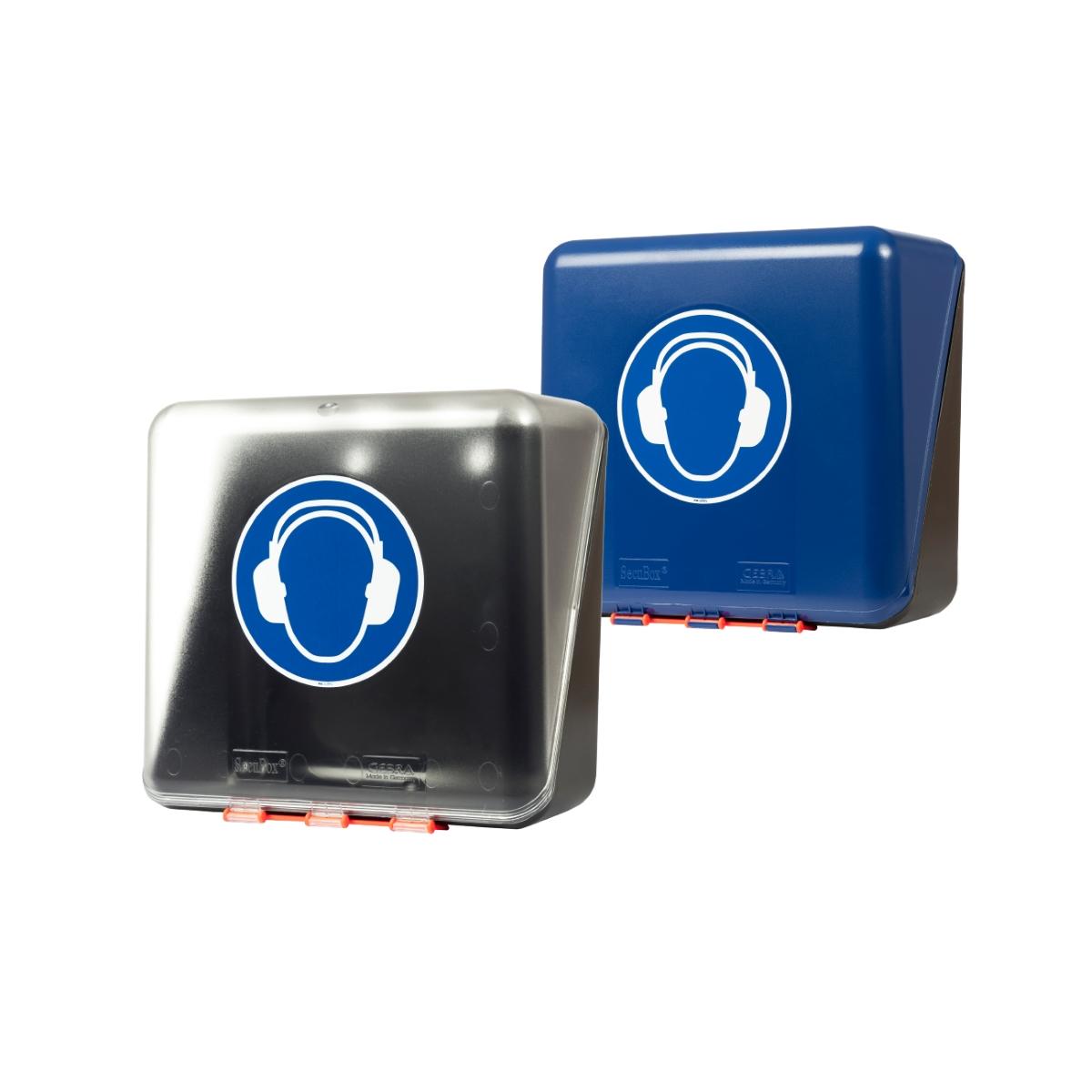 Pojemniki do przechowywania art. BHP