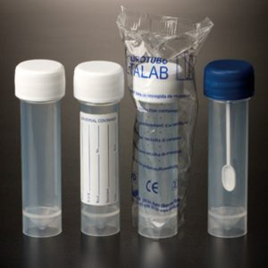 Pojemniki na próbki, poj. 25 ml