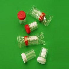 Pojemniki na próbki, poj. 60 ml