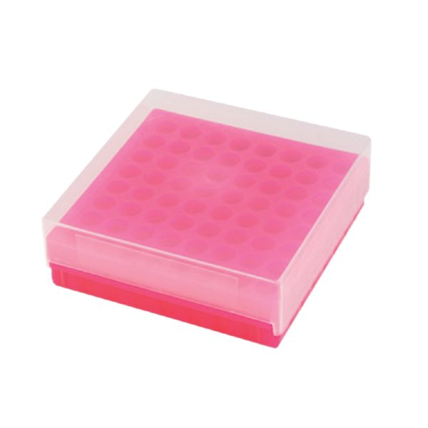 Pudełka Combi-Rack na 64 probówki - 2-2591