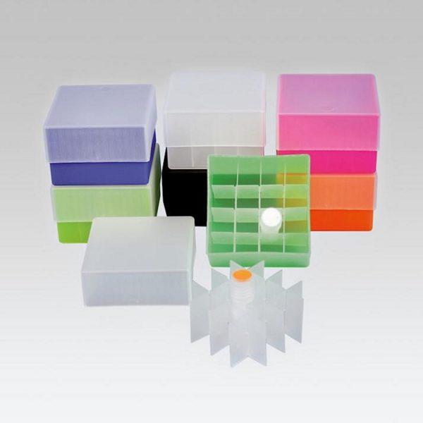 Pudełka Kryobox A0 mini