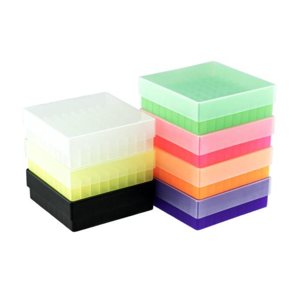 Pudełka Kryobox A1-0