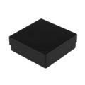 Pudełka Kryobox A1 - b-3733 - kryobox-a1-czarna-podstawa-i-czarna-pokrywka - czarny