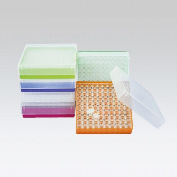 Pudełka Kryobox A3