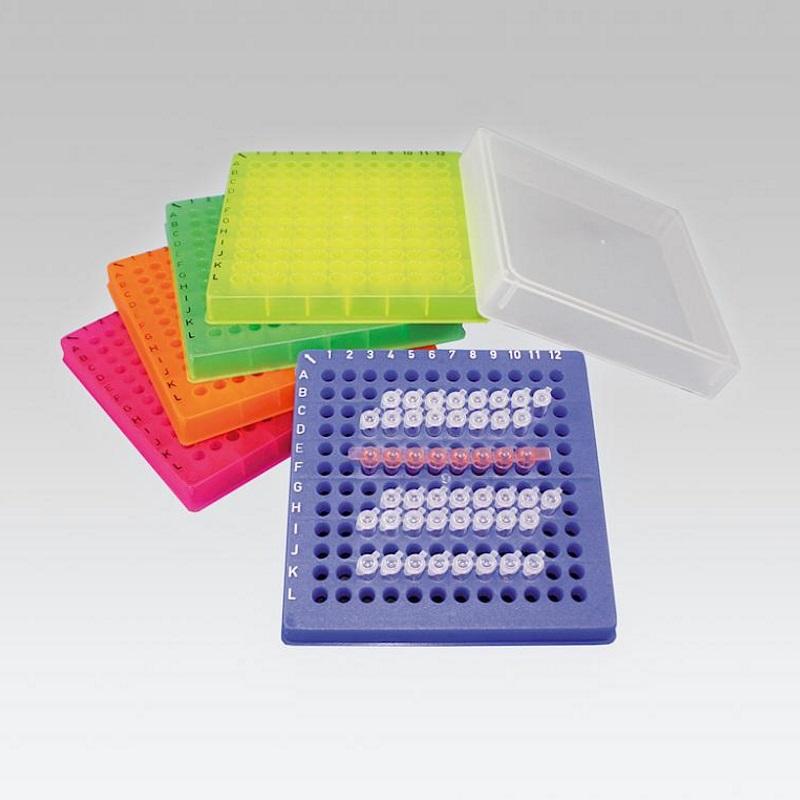 Pudełka Kryobox A4 – PCR