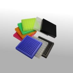 Pudełka Kryobox A4 - PCR