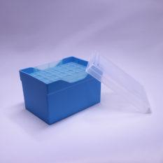 Pudełko na końcówki do pipet o poj. 1000 µl