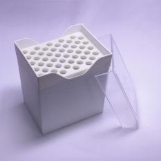 Pudełko na końcówki do pipet o poj. 5 ml