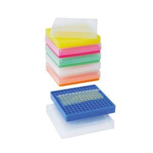 Pudełko na probówki PCR