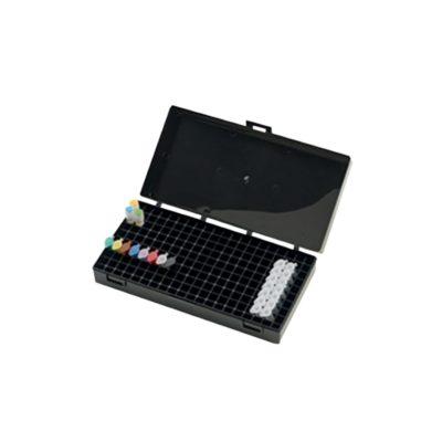 Pudełko neoBox-200 czarny