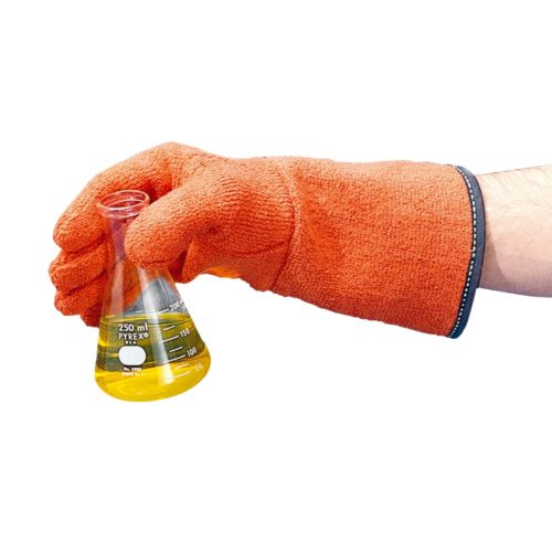 Rękawice Biohazard, autoklawowalne