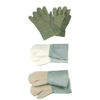 Rękawice chroniące przed gorącem