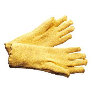 Rękawice chroniące przed wysokimi temperaturami