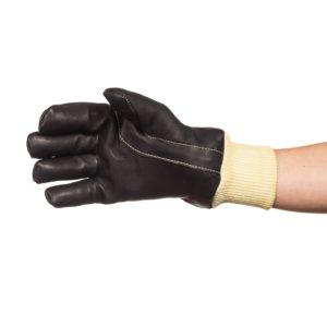 Rękawice chroniące przed zimnem i gorącem