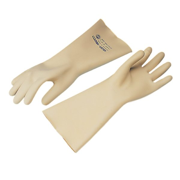 Rękawice ochronne Combi-Latex - typ 395