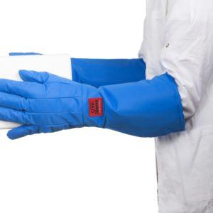 Rękawice ochronne krio, wodoodporne1