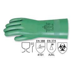 Rękawice ochronne nitrylowe Profastrong NF33
