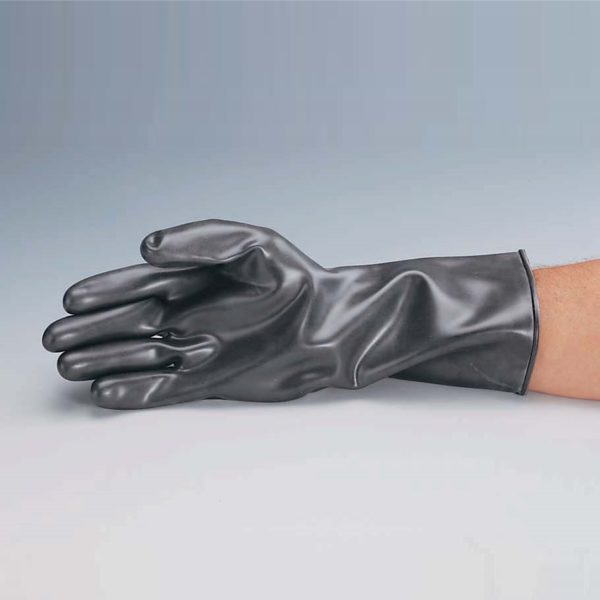 Rękawice ochronne z vitonu