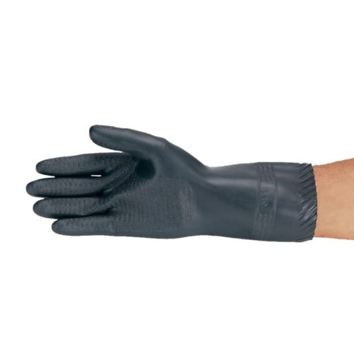 Rękawice odporne na kwasy