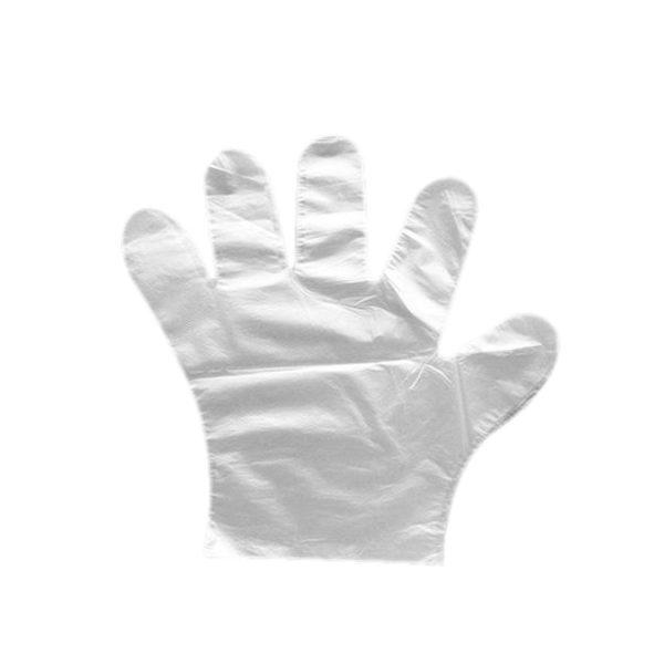 Rękawice z PE