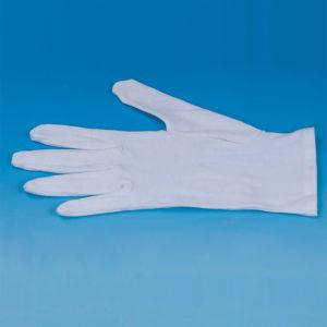 Rękawiczki tekstylne z bawełny