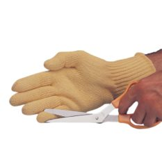 Rękawiczki z tworzywa Kevlar chroniące przed skaleczeniem