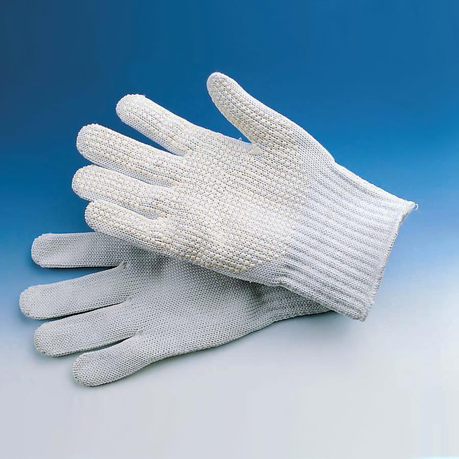 Rękawiczki z włókna Protex chroniące przed skaleczeniem