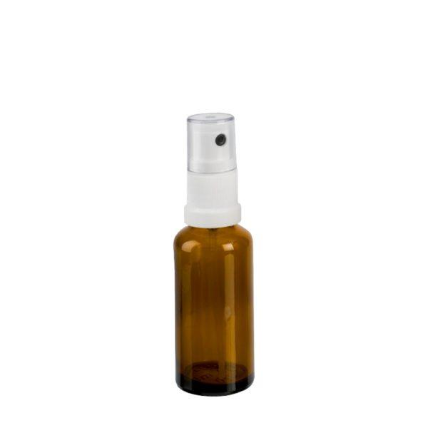 Rozpylacze ze szkła oranżowego - 1-7248