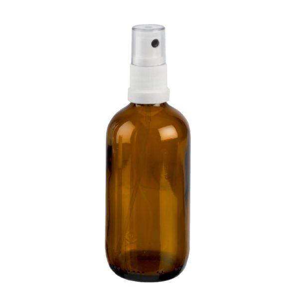 Rozpylacze ze szkła oranżowego - 1-7249