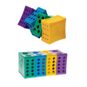 Statywy na probówki Rota-Rack®
