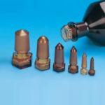 Szklane korki, brązowe - 2-4265 - szklane-korki-brazowe - ns-716 - 5-szt