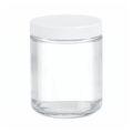 Szklane pojemniki z zakrętką - o poj. 125 ml - 500 ml - 9-0063 - szklane-pojemniki-z-zakretka - 88-x-73-mm - 250-ml - 12-szt