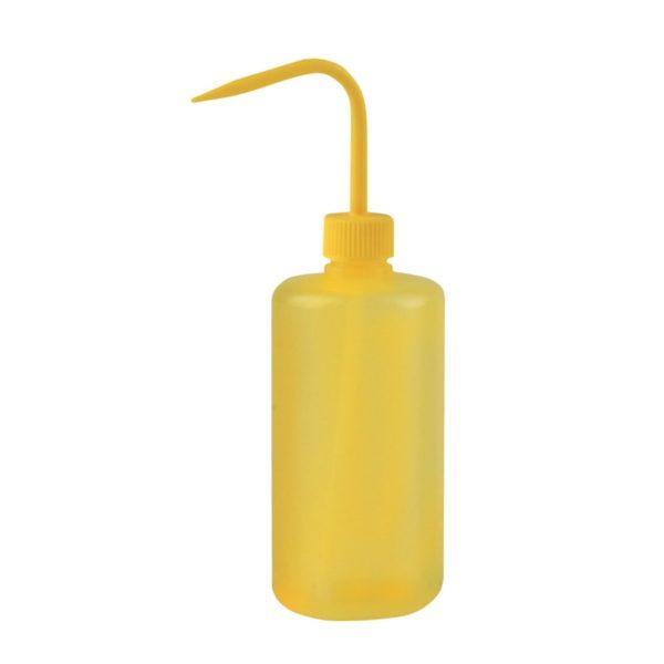 Tryskawka z PE żółty