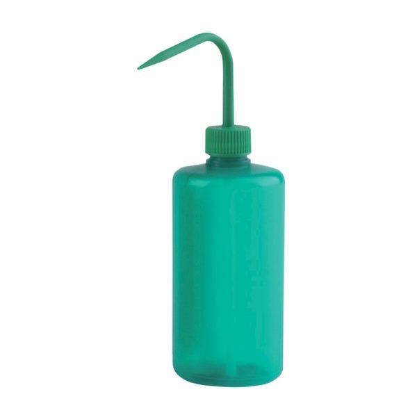 Tryskawka z PE zielony