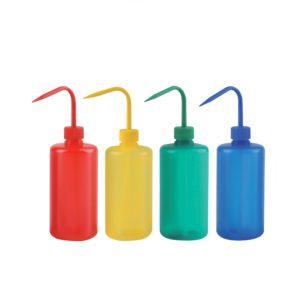 Tryskawki kolorowe