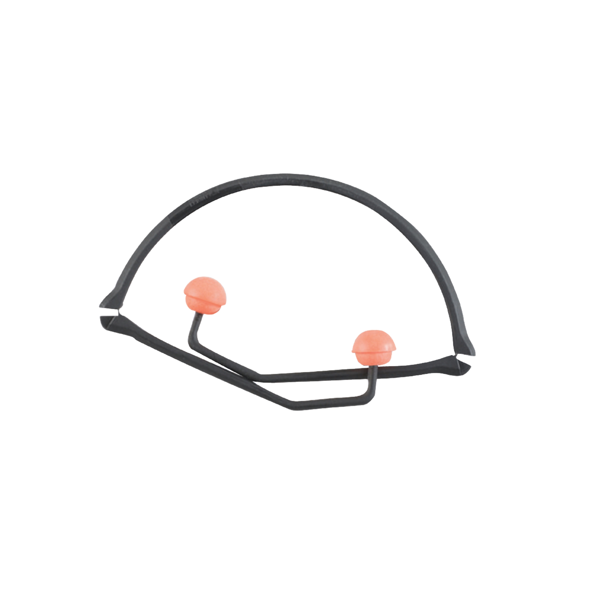 Wkładki ochronne słuchu PerCap® - model składany
