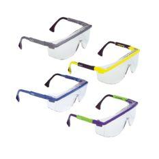 Wyjątkowo lekkie okulary ochronne