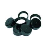 Zakrętki do pojemników z PVC z szeroką szyjką - n-2016 - zakretka-do-pojemnika-z-pvc-z-szeroka-szyjka - 50-ml