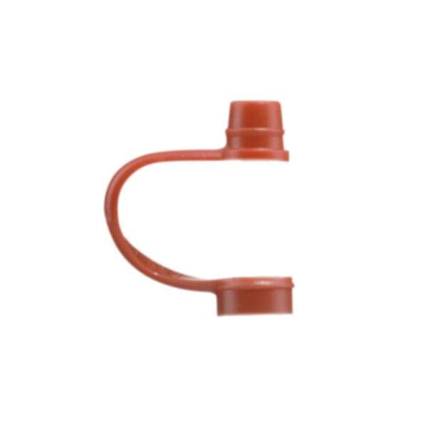 Nakrętki LDPE do kroplomierza, na wąską szyjkę
