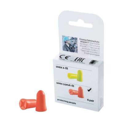 Zatyczki do uszu com4-fit - 2