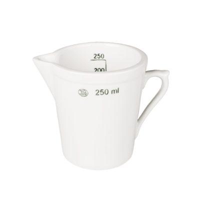 Zlewki porcelanowe Jipo - 1