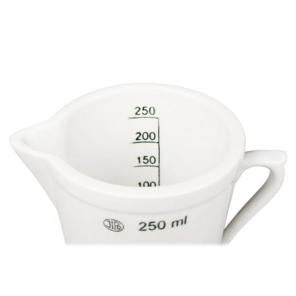 Zlewki porcelanowe Jipo - 2