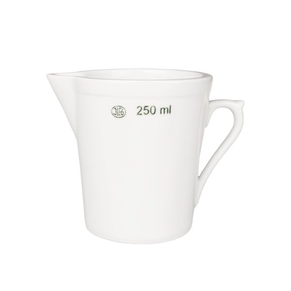 Zlewki porcelanowe Jipo - 3