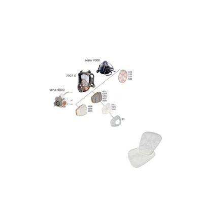wklady-filtracyjne-przeciwpylowe-z-wlokniny-do-masek-i-polmasek-3M-seria-5000