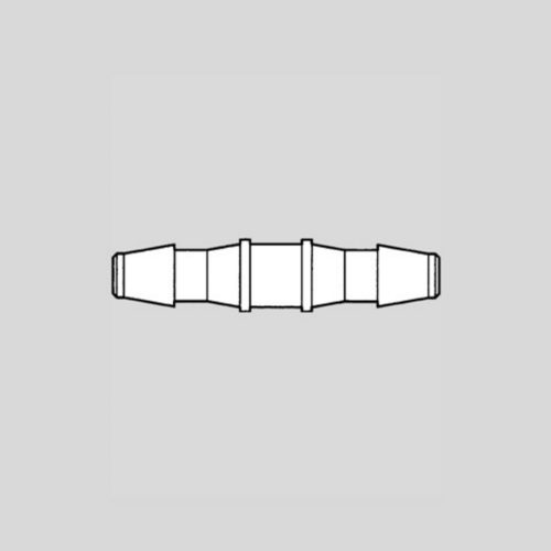 Łącznik do węży prosty (PP)