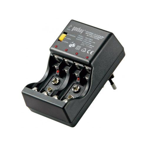 Ładowarka sieciowa 3288 GS do akumulatorków